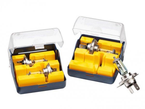 KFZ Scheinwerferlampen H4 und H7 Light Distribution (Osram) LIDL