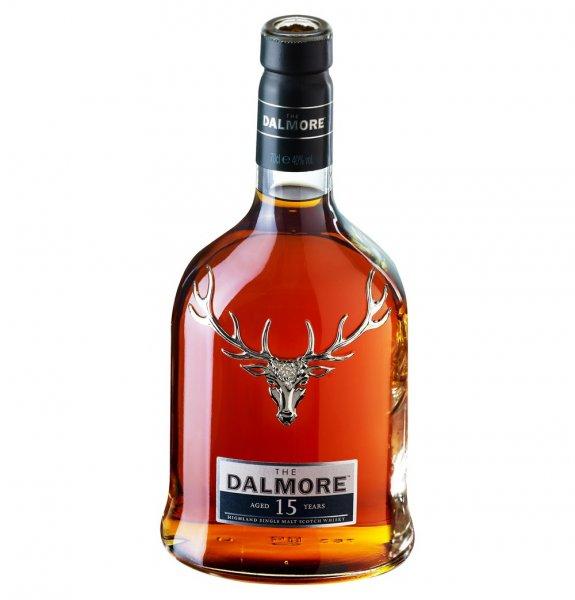 The Dalmore 15 Years - Single Highland Malt Whisky