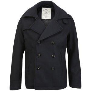 [thehut.com] Jack & Jones Men's Zero Wool Jacket für 59,70 € / Bench Oatfield Parka für 49,50 € / Bench Men's Frunk Knitted Jacket für 37,80 €
