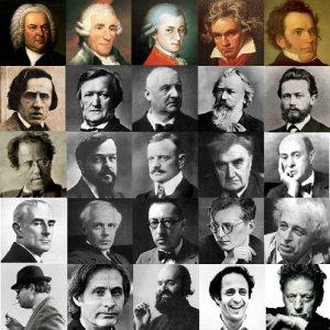 Weltmusik Klassik Collection  - Beethoven, Johann Sebastian Bach, Mozart  und viele mehr!