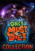[STEAM] Orcs Must Die! Collection (1+2 inkl. DLC's) für 7,50€ - gamersgate.com