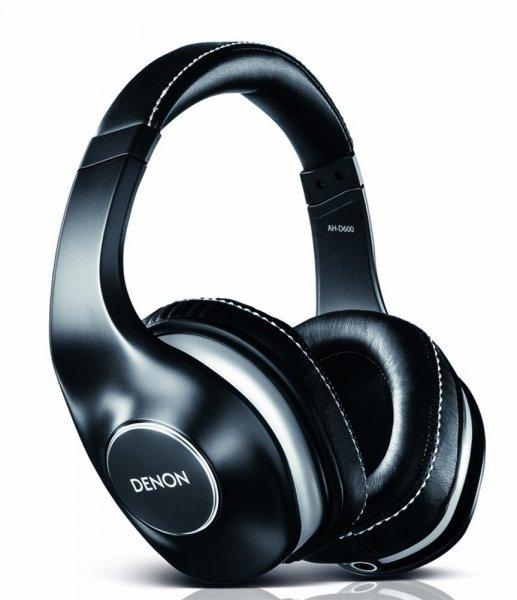 [Amazon.de Blitzdeal] Denon AH-D600EM Music Maniac Over-Ear-Kopfhörer
