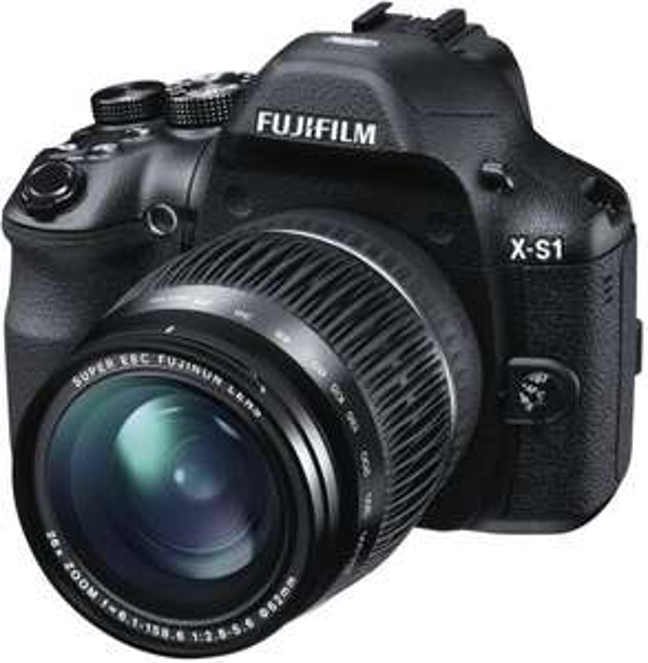 Fujifilm X-S1 @ Amazon Spanien für 301,40€
