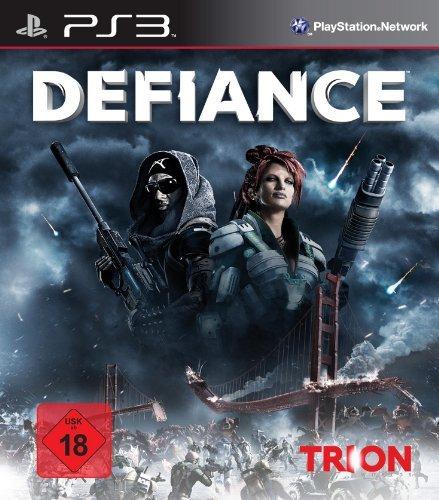 Defiance (PS3) für 9,99€ @Amazon Marketplace