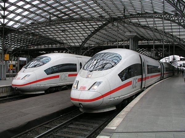 [NACHSCHUB] 30 DB Bahn Gutscheine eCoupons über 10€ / 39€ MBW zu verschenken!