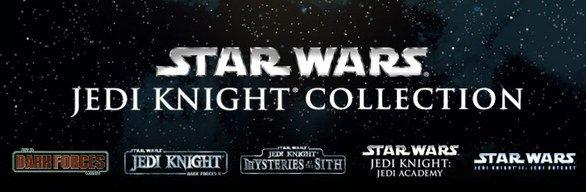 Star Wars Jedi Knight Collection bei Steam