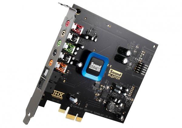 Creative Sound Blaster Recon3D PCIe bulk (wie NEU)