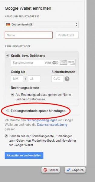 Legaler Weg die Freebies im Google Play Store abzugreifen ohne Kreditkarte/Gutscheincode