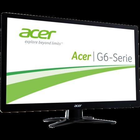 Acer G6 G246HYLbmjj (24 Zoll, IPS, HDMI, LED-Backlight, Lautsprecher) @ZackZack