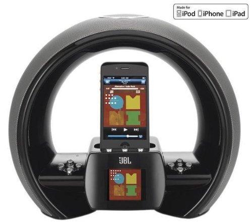 JBL On Air Wireless Soundsystem , für iPhone/iPad/iPod, 57% unter dem BESTTIEFSTPREIS!!!