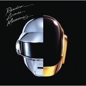 Daft Punk: Random Access Memories MP3 bei Amazon UK