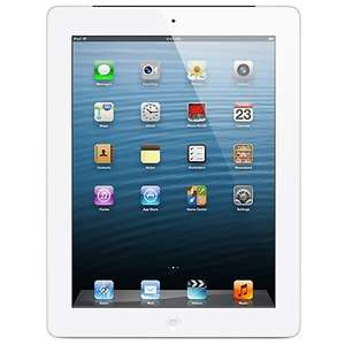 Apple iPad 4 LTE 16GB für 413,59 € (Demoware)