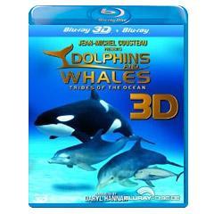 Delfine und Wale 3D(Blu-ray) für 5,65€ inkl. Versand bei Bee.com
