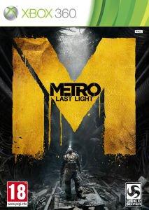Metro: Last Light (Xbox 360) für 16,22€ @Zavvi