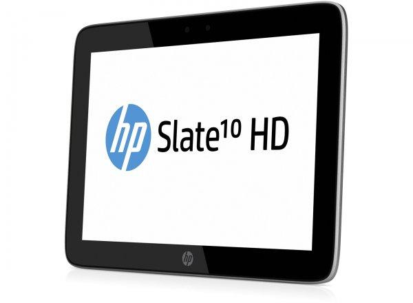 HP Slate 10 HD 3500eg Tablet für 249€ (keien VSK)