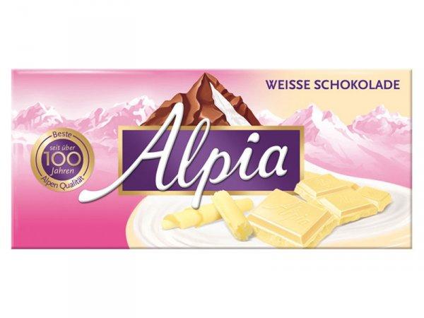[LOKAL] REWE-Hasslinghausen 3 Tafeln Alpia für 1€