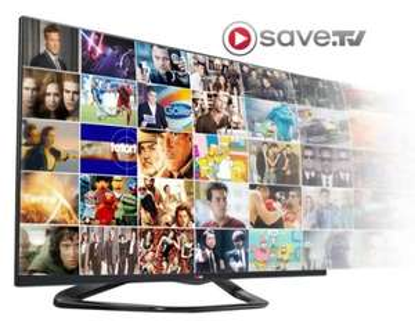 Save.TV XL 3 Monate Kostenlos