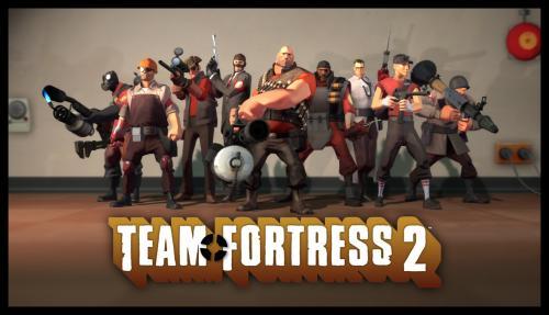 7 Tage Team Fortress 2 kostenlos spielen dank ÜBER Update