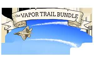 [Steam] Indie Royale The Vapor Trail Bundle