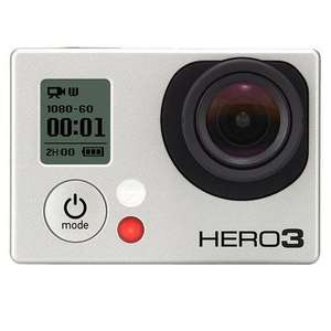 GoPro HERO3 Black Edition (Outdoor)  299€ redcoon incl. Versand