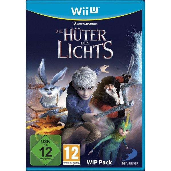 [Wii U] Die Hüter des Lichts für 8,11€ @365games.co.uk