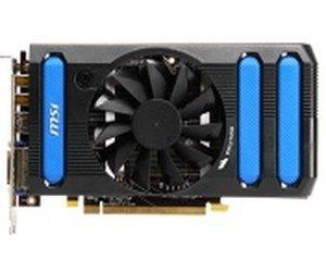 MSI AMD Radeon HD 7850  OC 1GB DDR5 RAM