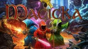 Magicka für Steam @greenmangaming.com