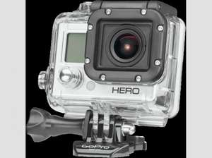 Go Pro Hero3 White Edition für 166€ @Saturn