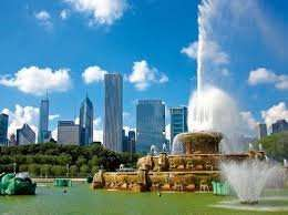 Ltur City Knaller: 3 Tage Chicago USA  399€ Shopping trip