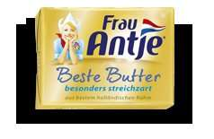 Frau Antje Butter bei HIT in Karlsruhe 0,89 €  MHD 20.01.14