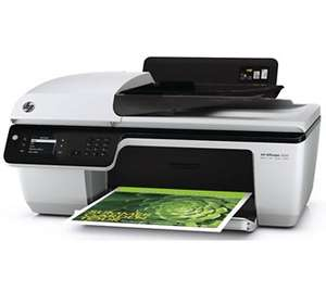 Hewlett Packard Officejet 2620 All-in-One Drucker für 67,95€