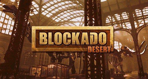 [iOS] Blockado Desert - Puzzelspaß für Querdenker!