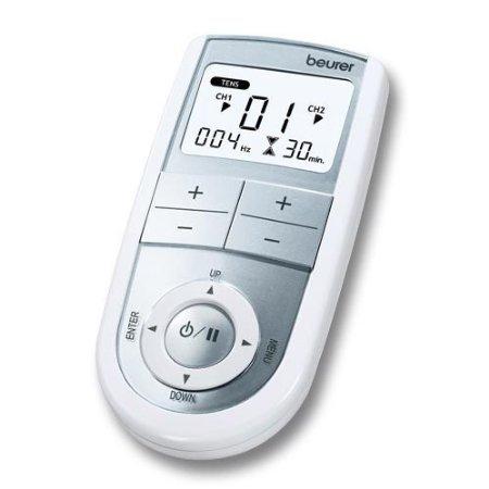 Beurer EM 41 Digital TENS/EMS Elektrostimulationsgerät für 39,95€ @DC