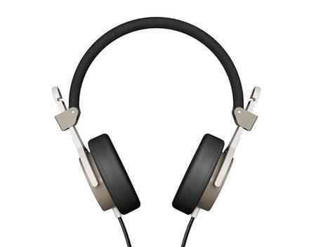 AIAIAI 07418 Capital Kopfhörer mit Mikrofon verschiedene Farben Farbe: Grün/Beige für 33,90 € @ MP OHA