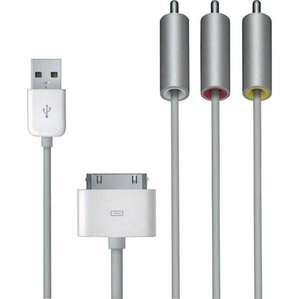 Einige Apple Adapter günstig bei Karstadt ab 9,95€