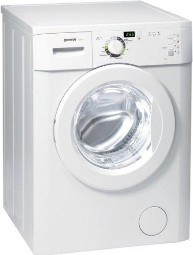Gorenje WA7439 für 249€- Waschmaschine mit A+++ / 7 kg / 15 Programme / Super Silent