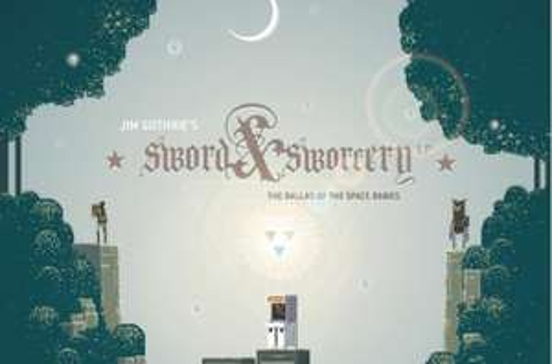 iPhone Game: Swords & Sorcery EP für 0.79€ im iTunes Store (nur für kurze Zeit)