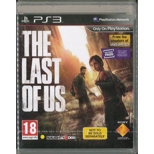[shop4de]The Last of Us für 26,98 €