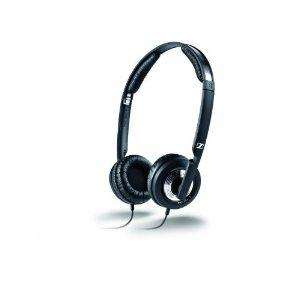 Sennheiser PXC 250-II Foldable Closed-Back Stereo Mini Headphones with Noiseguard Active Noise Cancellation