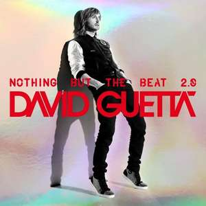 "CD - David Guetta ""Nothing But the Beat 2.0"" für €2,99 [@Wowhd.co.uk]"