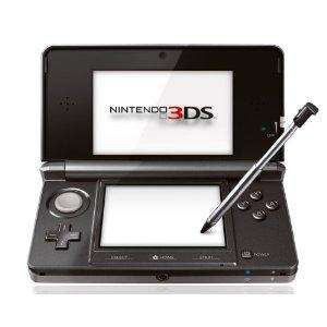 Nintendo 3DS bei Amazon Warehouse Deals ab 181,61 €