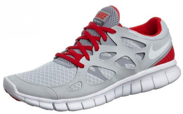 Wieder ein Nike Free Deal! @Mirapodo für 52,90 € [NIKE FREE RUN 2]