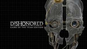"Dishonored ""Game of the Year Edition"" Steam Key @ Kinguin"