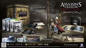 [game.co.uk] Assassins Creed IV: Black Flag Buccaneer Edition - Xbox 360
