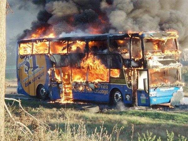 Bus: Hin- und Rückfahrten ab Köln nach Brüssel für 2,50 Euro, London ab 15€  (März)
