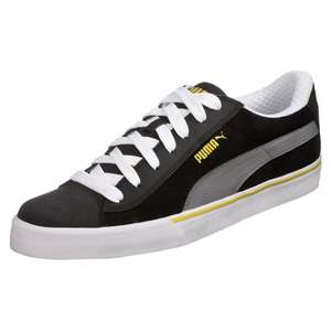 Puma S Low City (zwei Varianten inkl. VSK) @ 21run.com