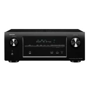 Denon 7-Kanal Surround-Receiver AVR-X 2000