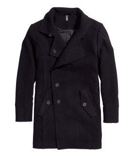 H&M Mantel für 30€ oder H&M 6er Pack Slips für 25€