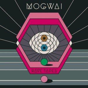 Das neue Mogwai Album vorab im Stream @spiegel.de