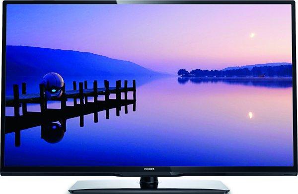 """40"""" TV Philips 40PFL3078 mit Triple-Tuner für 359€ @eBay"""